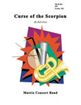 Curse of the Scorpion
